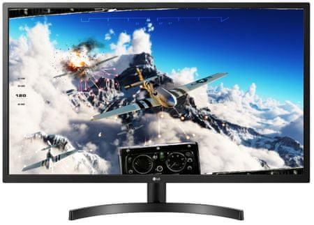 LG monitor 32ML600M (32ML600M-B.AEU)