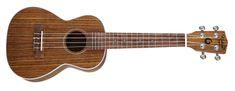 Kahua KA-24 WA Akustické ukulele