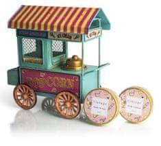 Lady Cotton Vanília fagylalt és pattogatott kukorica teherautó (Bath Set)