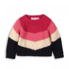 Minoti dievčenský sveter RUN 1