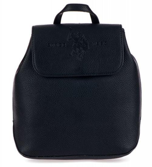 U.S. POLO ASSN. dámsky batoh Crestwood Backpack čierna