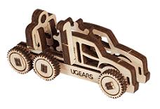 UGEARS Kľúčenka - kamión