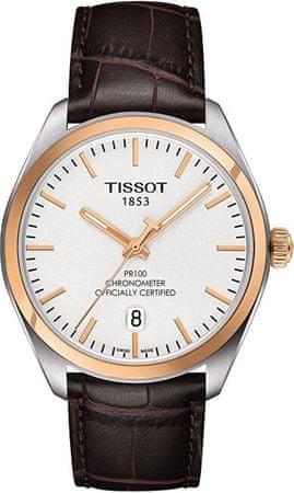 Tissot T-Classic PR100 COSC T101.451.26.031.00