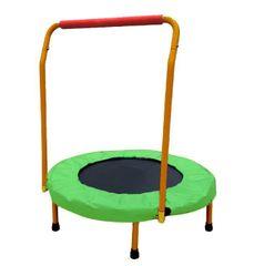 SEDCO Dětská trampolina SEDCO 100 cm + madlo