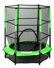 SEDCO 139 cm + ochranná síť zelená