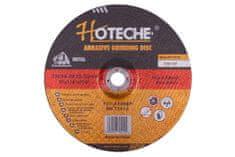 Hoteche Brusný kotouč na kov 230 mm - HT550155 | Hoteche