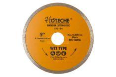 Hoteche Diamantový řezný kotouč 125 mm, WET TYPE - HT570104 | Hoteche