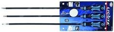 Licota Sada extra dlhých skrutkovačov 4 ks - LIATN1046 | Licota