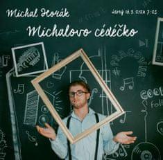 Horák Michal: Michalovo cédéčko - CD