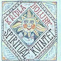 Spiritual Kvintet: Křídla holubic - CD