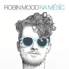Mood Robin: Na Měsíc - CD