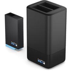 GoPro dvostruki punjač + baterija za Max (ACDBD-001)