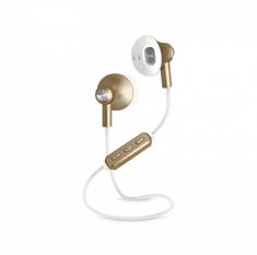 SBS Bluetooth slušalke, zlate