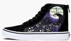 Vans otroški čevlji UY SK8-Hi Zip