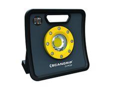 Scangrip NOVA-EX R CM - velmi odolná a vysoce svítivá lampa do výbušných prostředí, jako jsou např. lakovací boxy