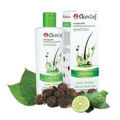 Twin Lotus Bylinný šampón proti vypadávaniu vlasov Original (Herbal Shampoo- Original ) 300 ml