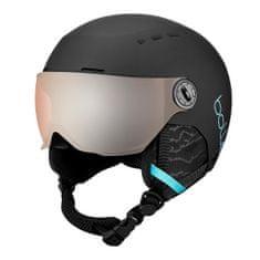 Bollé kask narciarski Quiz Visor