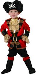 MaDe Šaty na karneval - pirát