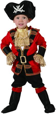 MaDe strój na karnawał - pirat