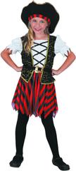 MaDe Obleka za pustni karneval - Piratka
