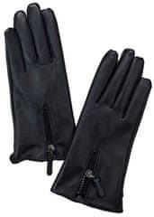 Art of Polo Dámske rukavice rk16549.1 Black