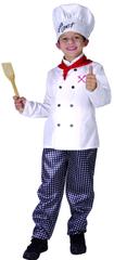 MaDe strój karnawałowy - Szef kuchni
