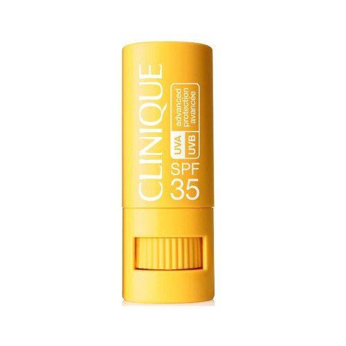 Clinique Lokálna starostlivosť proti slnečnému žiareniu SPF 35 Sun ( Targeted Protection Stick) 6 g