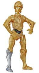Star Wars E9 Figura - C-3PO