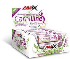 Amix Nutrition CarniLine Pro Fitness + Bioperine 25ml