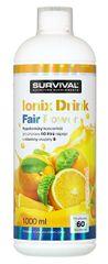 Survival Ionix Drink 1000ml