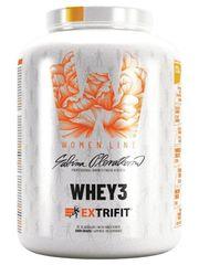 Extrifit Whey3 2000 g