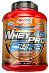 Amix Nutrition WheyPro Elite 85 1000g