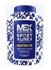 Mex Nutrition Matrix 10 2270g