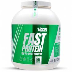 Vigor Nutrition Vigor Fast Protein 2000 g