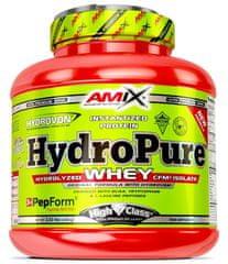 Amix Nutrition HydroPure Whey Protein 1600g