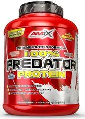 Amix Nutrition 100% Predator 1000g