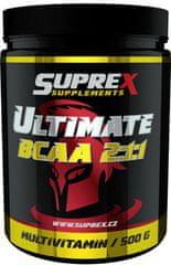 Suprex Ultimate BCAA 2:1:1 500g