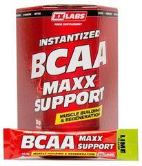 XXlabs Nutrition Instant BCAA Maxx Support 310g