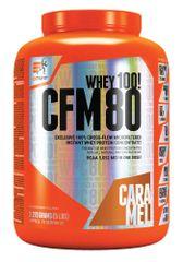 Extrifit CFM Instant Whey 80 2270g