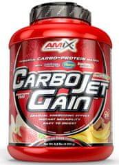 Amix Nutrition CarboJet Gain 4000g