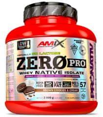Amix Nutrition ZeroPro Protein 2000g