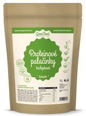 GreenFood Proteinové palačinky bezlepkové 500g