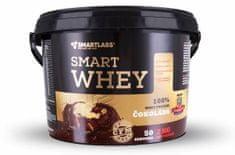 SmartLabs Smart Whey 2000g