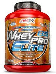 Amix Nutrition WheyPro Elite 85 2300g