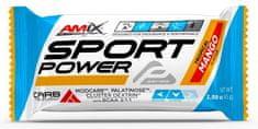 Amix Nutrition Sport Power Energy Bar 45g