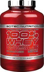 Scitec Nutrition Scitec 100% Whey Protein Professional LS 2350g