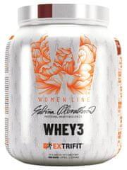 Extrifit Whey3 1000 g