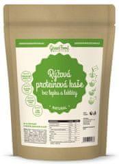 GreenFood Rýžová proteinová kaše bez lepku a laktózy 500 g