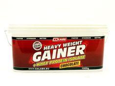 XXlabs Nutrition Heavy Weight Gainer 1000g