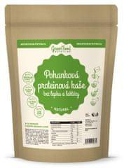 GreenFood Pohanková proteinová kaše bez lepku a laktózy 500 g